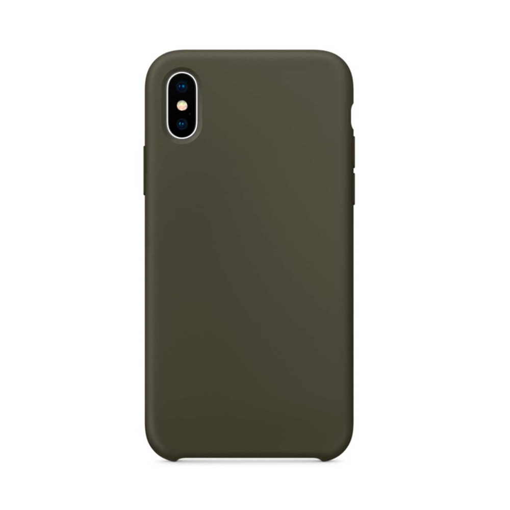 Корпус для iPhone 6 (Space Gray) заводской оригинал